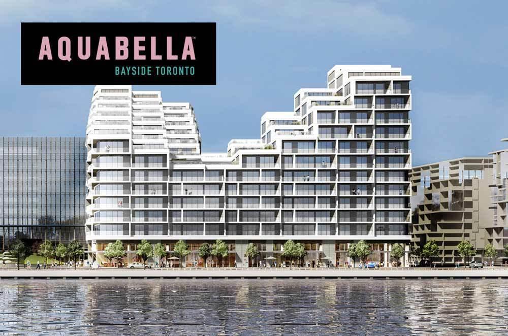 Aquabella Bayside Totonto