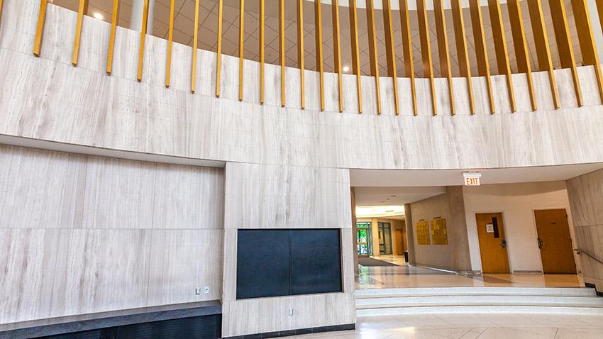 Interior Wall Applications