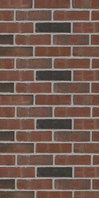 Brick Cladding Materials